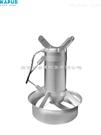 工业污水强推流 QJB22/12 高推力污水搅拌机