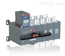ABB双电源自动转换开关OTM1000E4C8D230C
