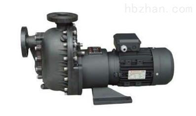 ZBF型自吸塑料自吸泵