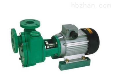 FPZ型自吸泵