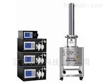 柱塞泵式高效製備液相色譜係統