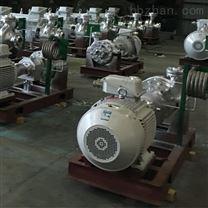 单级单吸石油化工流程泵