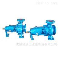 IH型耐腐蝕泵