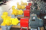 AY型單兩級離心油泵