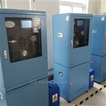 總氮在線檢測儀生產