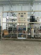 JH广州洁涵中水回用设备