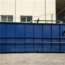 水产养殖废水处理设备  吉丰科技工艺新颖