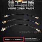 NGD-20*500防爆挠性接线管-橡胶防爆6分软管