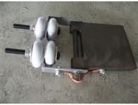 150*220小型角鐵滑觸線集電器