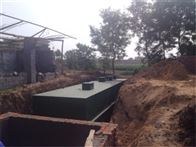 5吨/天豆制品加工污水A2O工艺处理设备