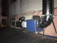 酒店油水分離一體化設備