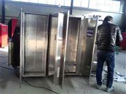 沧州活性炭净化吸附设备