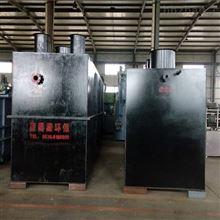RBA地埋一体化乡村污水处理设备生产厂家销售