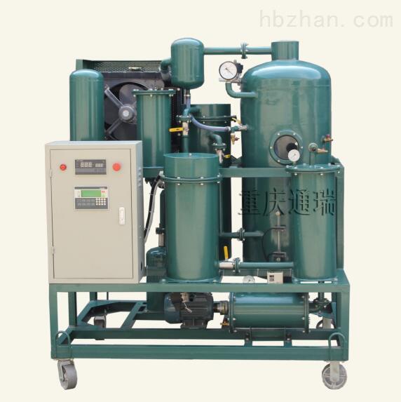 传动液压油真空滤油机厂家详情介绍