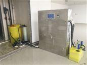 青海实验室污水处理设备