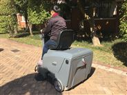 柳州校园提升优美环境用扫地车保洁