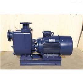 ZWL系列直联式自吸无堵塞排污泵