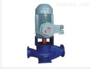 不锈钢屏蔽水泵