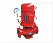 型立式消防泵