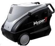 雙槍控製柴油加熱高溫飽和蒸汽清洗機