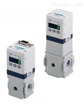 CKD数字电空减压阀,EVD-1500-108AN-C1B1-3