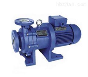 CQB系列不锈钢磁力离心泵
