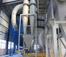 旋风式除尘器   废气处理设备