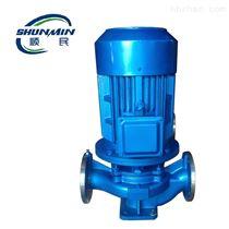 不锈钢管道离心泵IHG40-125