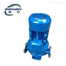 IHG單級單吸管道離心泵IHG125-100A