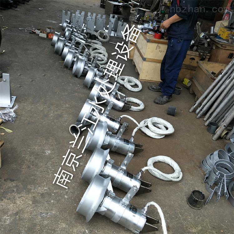 QJB4/6不锈钢混合搅拌机厂家