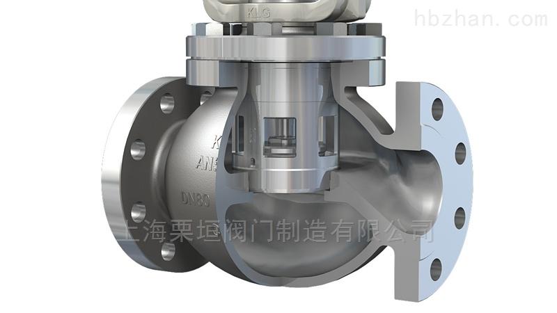 K301、K1501系列气动薄膜直通调节阀