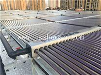 常州温泉会所太阳能热水工程