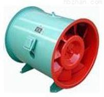 HTF(B)系列消防高溫排煙軸流風機