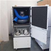 JC-2200-4-Q平面磨床集尘器