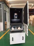 JC-2200-4-Q激光切割机专用集尘器设备