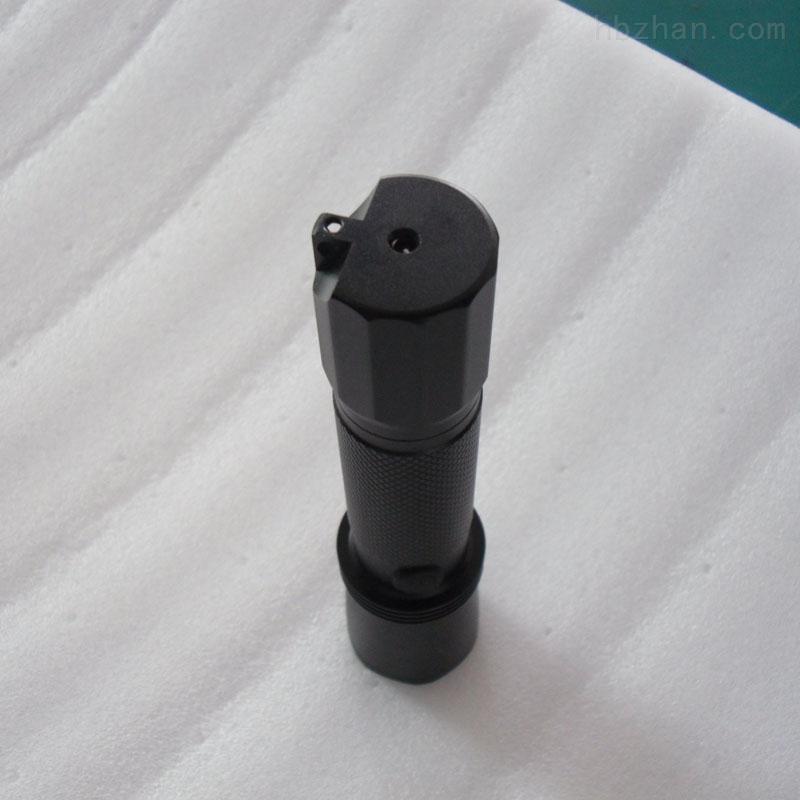 JW7622防爆强光巡检电筒户外可充电LED远射