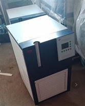 高溫循環油浴鍋 全不鏽鋼磁力泵高效無泄漏