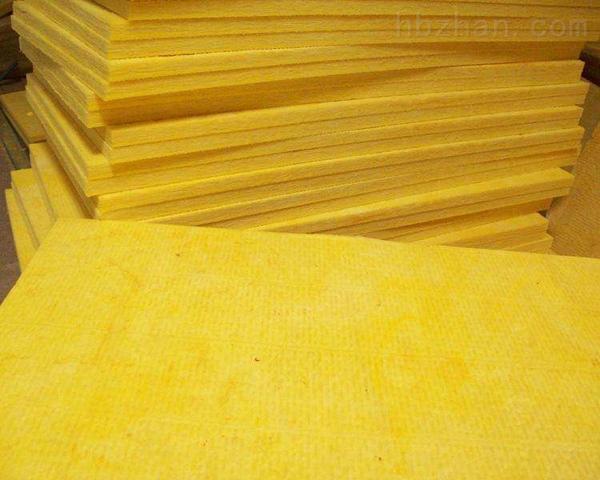 徐州耐高温玻璃棉板,供应厂家