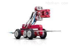 X5-HMA管道机器人中仪股份X5-HMA管道检测机器人厂家直销