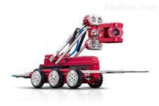 中仪城市管道高清cctv检测机器人X5-HQ