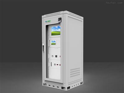 智能VOCs在线监测系统