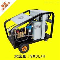 纸浆模具除垢用工业级500公斤高压清洗机