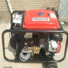 HD2050HD2050高压水管道疏通机简述与分析