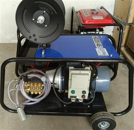 HD20/45新款电动高压疏通机 下水道清洗机HD20/45
