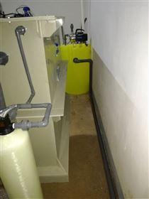 KW-100河北医疗化验室污水处理设备