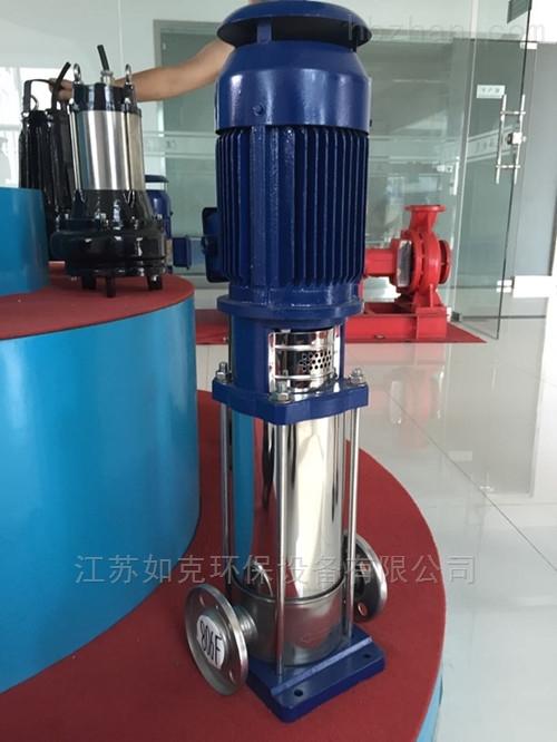 100RJC10-3.8RJC型系列冷热水长轴深井泵