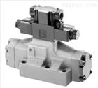 DHGM-04-2080高性能YUKEN油研DSHG系列先导式电磁换向阀