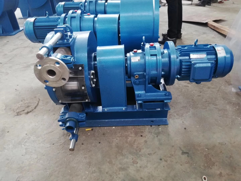 RGB工业软管泵