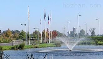 湖泊景观水处理设备