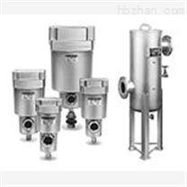 SMC主管路过滤器对使用环境的要求